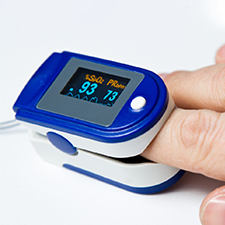 pulse oximeter for rent in Bangalore